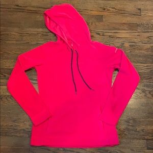 Columbia Hot Pink Hoodie pullover